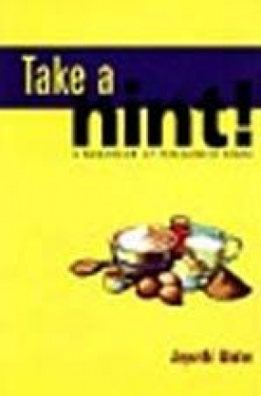 Take a Hint: A Handbook of Household Hints