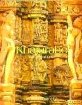 Khajuraho: The Art of Love