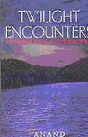 Twilight Encounters: The Fourth Nail & Other Stories