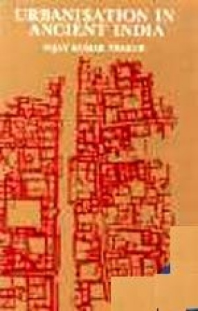 Urbanisation in Ancient India