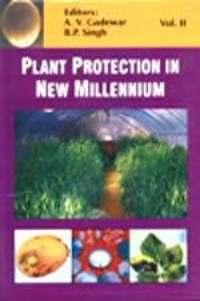 Plant Protection in New Millennium( In 2 Volumes)