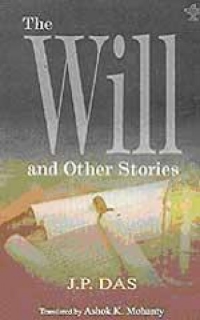 The Will and Other Stories
