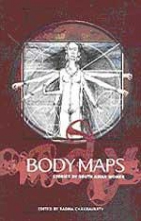 Body Maps: Stories of South Asian Women