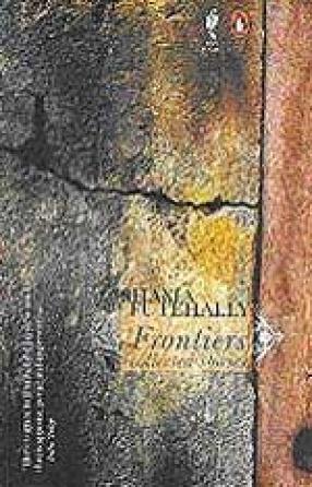 Frontiers: Collected Srories