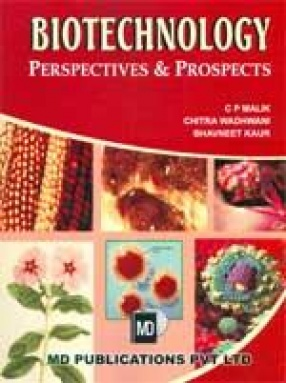 Biotechnology: Perspectives  & Prospects