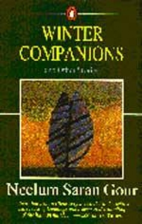 Winter Companions and Other Stories