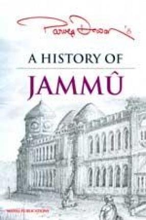 A History of Jammu
