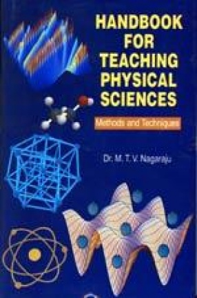 Handbook for Teaching Physical Sciences: Methods and Techniques
