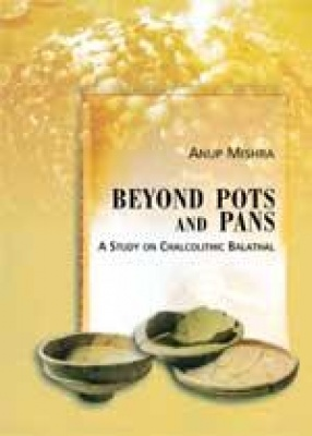 Beyond Pots and Pans: A Study on Chalcolithic Balathal
