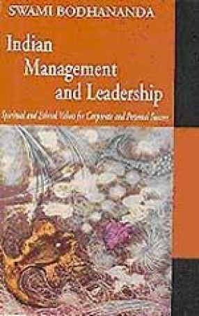 Indian Management and Leadership