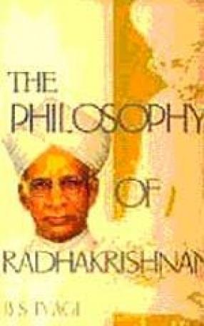 The Philosophy of Radhakrishnan