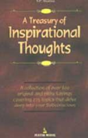 A Treasury of Inspirational Thoughts