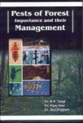 Pests of Forest Importance and their Management