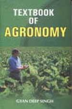 Textbook of Agronomy