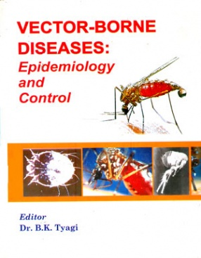 Vector-Borne Diseases: Epidemiology and Control