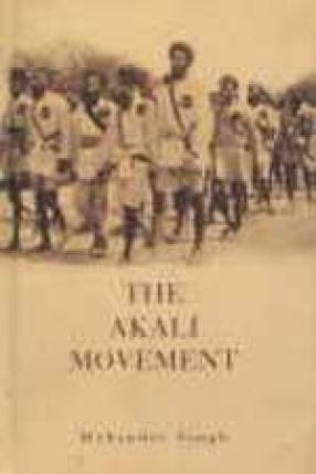 The Akali Movement