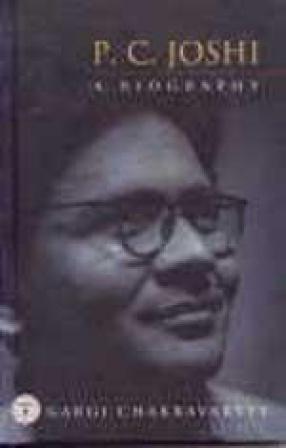 P.C. Joshi: A Biography