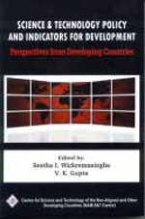 Science and Technology Policy and Indicators for Development: Perspectives from Developing Countries