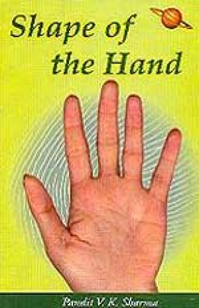 Shape of the Hand