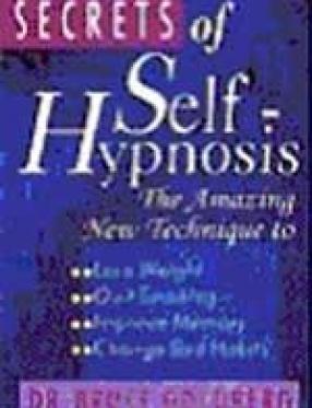 Secrets of Self Hypnosis