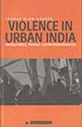 Urban Violence in India