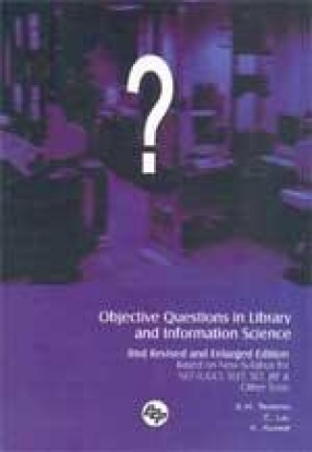 Objective Questions in Library and Information Science (For NET-UGC, SET and Others)