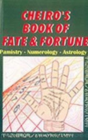 Cheiro's Book of Fate and Fortune