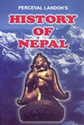 History of Nepal (In 2 Volumes)