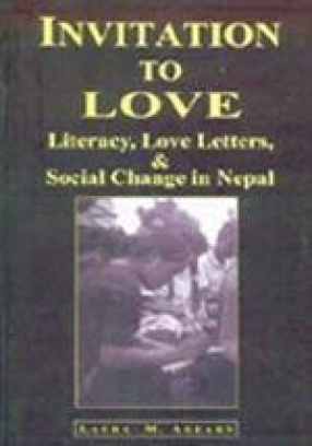 Invitation to Love Literacy, Love Letters, & Social Change in Nepal