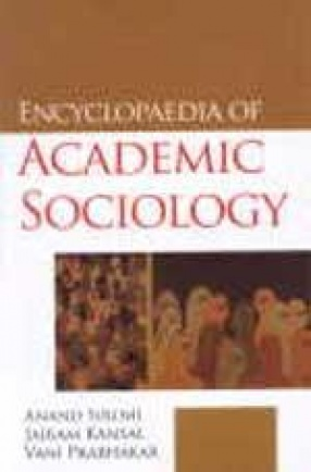 Encyclopaedia of Academic Sociology (Volume I to IV)