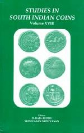Studies in South Indian Coins, Volume XVIII