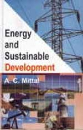 Energy and Sustainable Development