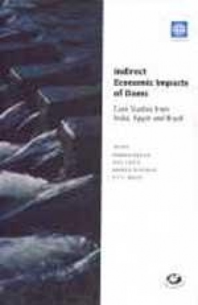 Indirect Economic Impacts of Dams: Case Studies from India, Egypt and Brazil