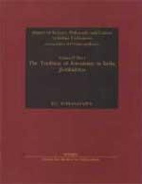 History of Science, Philosophy and Culture in Indian Civilization, Vol. IV. Fundamental Indian Ideas of Physics, Chemistry, Life Sciences and Medicine, Part IV. The Tradition of Astronomy in India : Jyotihsastra