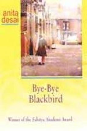 Bye-Bye Black Bird