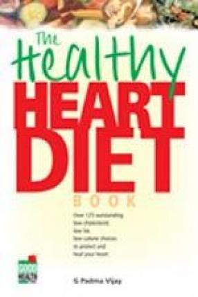 Healthy Heart Diet Book