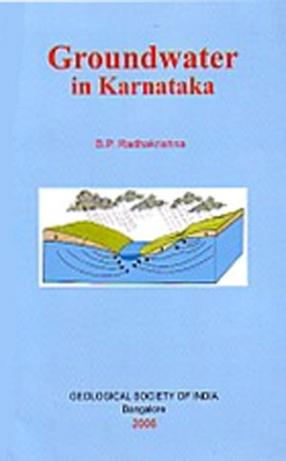 Groundwater in Karnataka