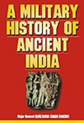 A Military History of Ancient India