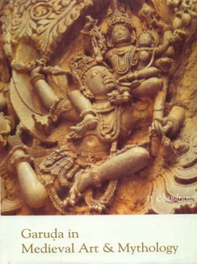 Garuda in Medieval Art and Mythology