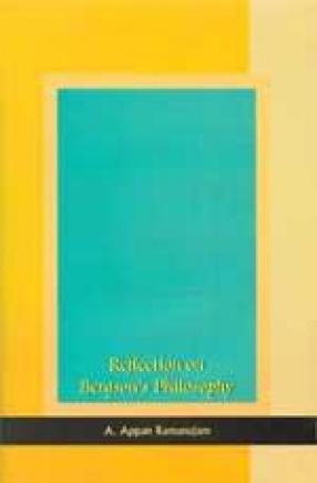 Reflection on Bergson's Philosophy