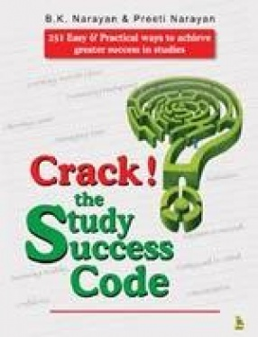 Crack! the Study Success Code
