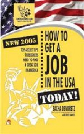 How to Get a Job in the USA Today!