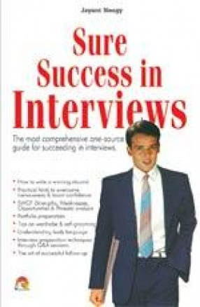 Sure Success in Interviews