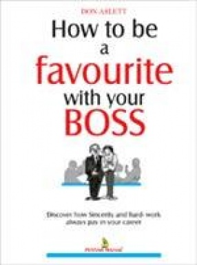 How to be a Favourite with your Boss