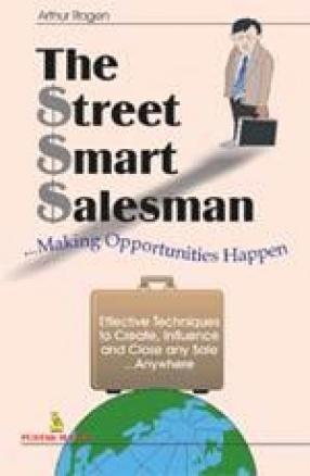 The Street Smart Salesman