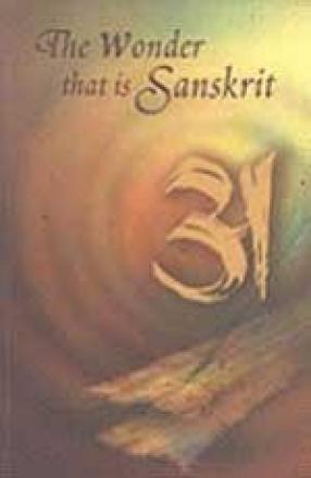The Wonder that is Sanskrit