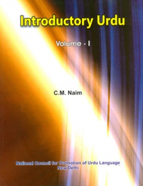 Introductory Urdu (In 2 Volumes)