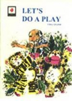 Let's Do A Play ( In 2 Books)