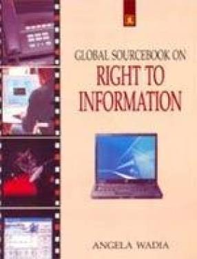 Global Sourcebook on Right to Information