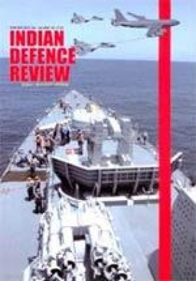 Indian Defence Review: Volume 21 (2)